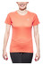 asics Graphic Lite-Show Top Women living coral
